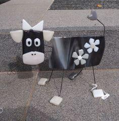 Grå ko