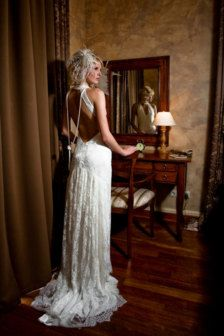 Vintage & Handmade Wedding Dresses - Page 8