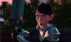Netflix Brasil divulga trailer da animação 'Caçadores de Trolls'