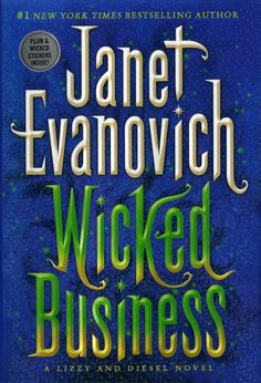 Janet Evanovich Book Release Date - Upcoming Releases