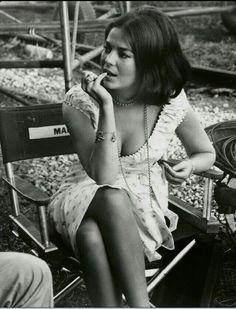 Natalie Wood 1966
