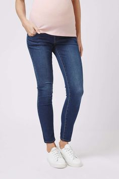 MATERNITY TALL Vintage Leigh Jeans - Topshop