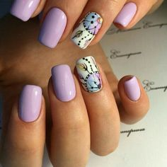 Beautiful nail art designs that are just too cute to resist. It's time to try out something new with your nail art. Love Nails, Pretty Nails, Fun Nails, Gorgeous Nails, Ring Finger Nails, Finger Nail Art, Nail Art Design Gallery, Best Nail Art Designs, Dream Catcher Nails