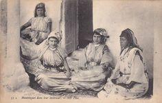 Caftan Vintage Morocco