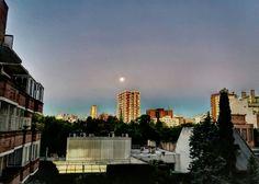 Buenas noches Buenos Aires!!