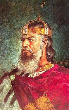 Samuel, was the Tsar (Emperor) of the First Bulgarian Empire from 997 to 6 October 1014. From 977 to 997, he was a general under Roman I of Bulgaria, the second surviving son of Emperor Peter I of Bulgaria, and co-ruled with him, as Roman bestowed upon him the command of the army and the effective royal authority. As Samuel struggled to preserve his country's independence from the Byzantine Empire, his rule was characterized by constant warfare against the Byzantines and their ruler Basil…