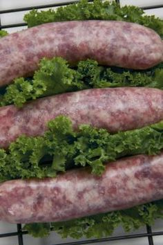 How to Cook a Bratwurst in the Oven   Oven, Recipes and Dinners
