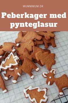 Christmas Snacks, Christmas Baking, Christmas Cookies, Merry Christmas, Xmas, Y Food, Cooking Cookies, Gingerbread Cookies, Veggies