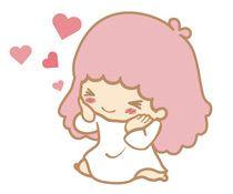 LINEスタンプにキキララ登場! の画像|LittleTwinStars Official★Blog Kiki&Lala Dreamy Diary