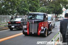 Random Snap>> 1947 Ford Coe Truck - Speedhunters