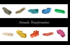 Spring summer 2013 Colors
