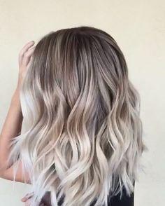 Blonde sombre perfection | @chayleedukehair