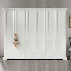 Armadio Camera Da Letto 6 Ante.31 Fantastiche Immagini Su Armadio Shabby Painted Furniture