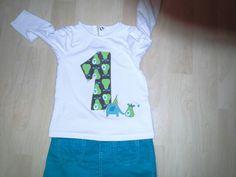 Geburtstagsshirt Onesies, Shirts, Baby, Kids, Clothes, Fashion, Birth, Young Children, Outfits