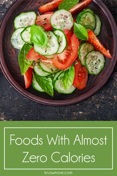 Add in some of these foods to your diet!