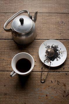tea //Manbo