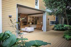 Un proiect de casă sustenabilă, cu cheltuieli de 15 USD pe lună pentru apă, gaz şi electricitate