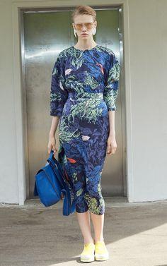 Alena Akhmadullina Spring Summer 2016 - Preorder now on Moda Operandi