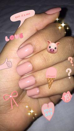 Snap nails