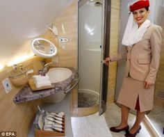 I want to fly this airline on first class so badly