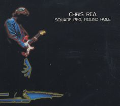 "For Sale - Chris Rea Square Peg, Round Hole Germany  CD single (CD5 / 5"") - See this and 250,000 other rare & vintage vinyl records, singles, LPs & CDs at http://eil.com"