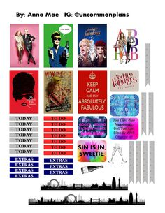 drwho quotsticker kitquot full boxes and headers free thp the