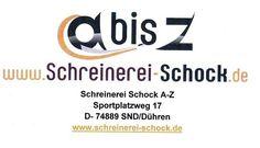 Biker Days Pfullenderf und Firmen, die die Biker Unterstützen.Thema: Der Fensterbauer aus Sinsheim.