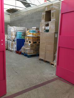 Trasteros y almacenes en alquiler en Pamplona Selfstorage para empresas y profesionales con recepción de mercancías www.todokb.com