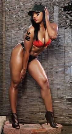 Think, Keani cochelle naked here against