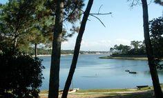 Lac d'Hossegor
