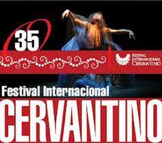 35- Festival Internacional Cervantino
