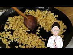TVS: Špetka Slovácka - Zasmaženica (16. díl) - YouTube Tvs, Rice, Food, Lady, Youtube, Essen, Meals, Yemek, Youtubers