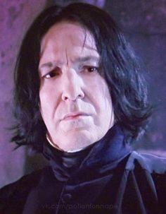"""""""Dᴏɴ'ᴛ. Lɪᴇ. Tᴏ ᴍᴇ."""", potionforsnape: The Potions Master."""