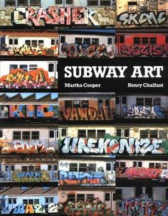 Subway Art, http://www.amazon.com/dp/0805006788/ref=cm_sw_r_pi_awd_DlLtsb106CG8V
