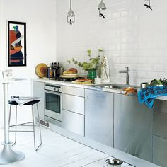 Delightful Eco Friendly Kitchens