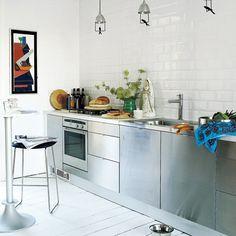10 formas para tener una cocina más verde (ecológica) ....