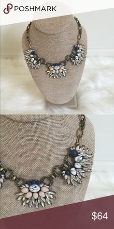 Chloe and Isabel Morning Tide Statement Necklace Morning tide necklace Chloe + Isabel Jewelry Necklaces