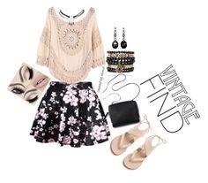 """My Vintage"" by nkmcr #moda #tendencia #blogger #fashion #blog #lifestyle #nkm #nakimicr"