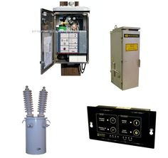 Netcontrol Distribution Automation System Products Review that offers the detailed local intelligence system for remote controlling of electricity networks and disconnecting faulty networks