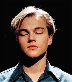 GIPHY is your top source for the best & newest GIFs & Animated Stickers online. Titanic, Wattpad, Leonardo Dicapro, Young Leonardo Dicaprio, Celebrities Then And Now, Best Actor, Johnny Depp, Beautiful Boys, Celebrity Crush