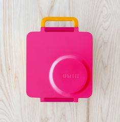 Pink Berry Omie Box