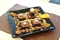 Receta de Brownies de NESQUIK | Nestlé Argentina