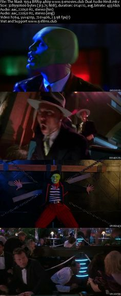 the mask movie download in dual audio