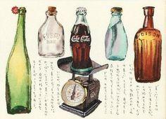1834.jpg - イラストレーター大崎吉之の絵 | LOVELOG Osaki Yoshiyuki