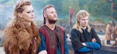 Thereat, Aslaug with a strange smile...