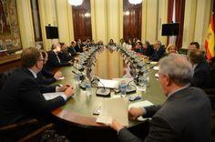 El Consejo General de OIAs informa a favor de modificar la extensión de norma en el sector cunícola