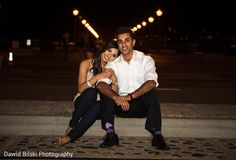Engagement Portraits http://maharaniweddings.com/gallery/photo/29770 @dawidbilski/pins