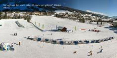 Frühlingsskilauf auf höchstem Niveau: #Saalbach bietet alles was es braucht um das Skifahren und Snowboarden in vollen Zügen zu genießen, Traumwetter, super Pisten und angenehme Temperaturen.