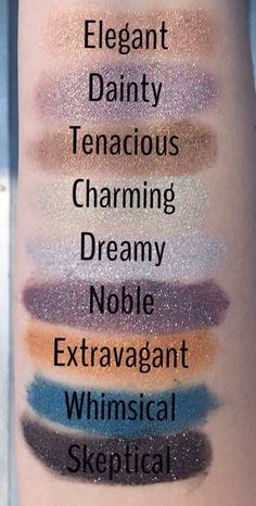 Splurge Cream Eye Shadow A high-density, velvety-smooth cream eye shadow. Which color would you choose? Ask me or go to MyYouniqueMakeup.com for more details. #Younique #Splurge #Christmas #Makeup #USA #UK #Germany #Canada #Mexico #Australia #NewZealand