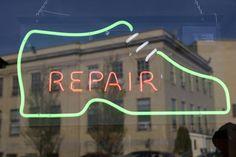 Fine a Shoe Repair Shop Near You